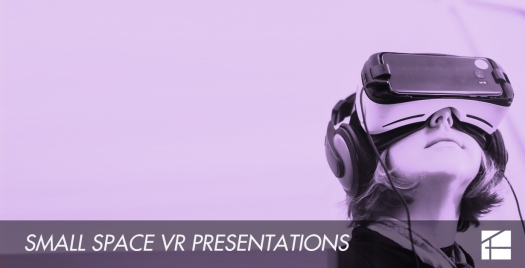 16 Small Space VR Presentations - Cover 2